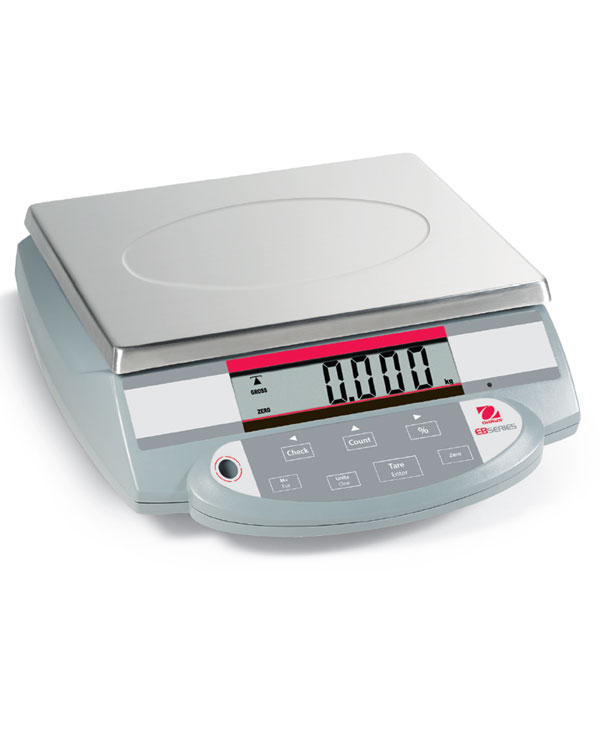 OHAUS EB Series Bench Scales