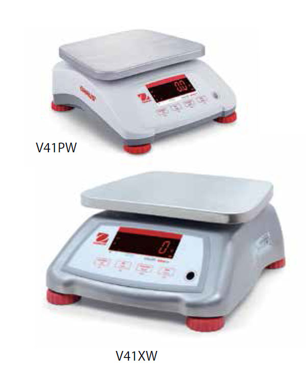 Valor 4000 Bench Scales